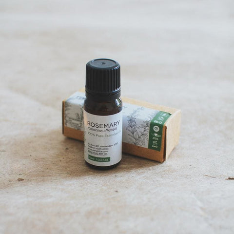 Essential Oil Rosemary - Essential Oil