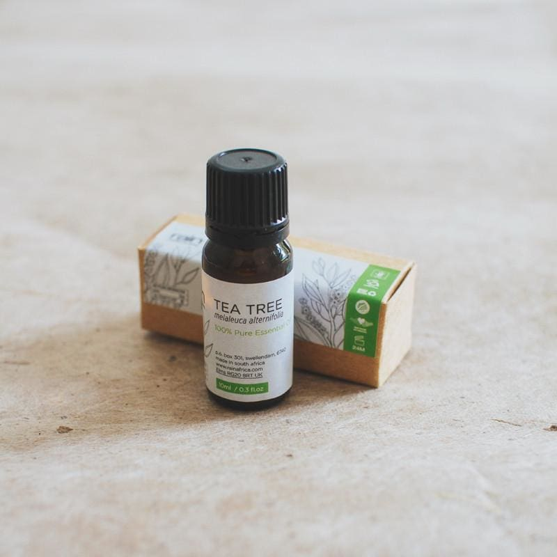 Essential Oil Tea Tree - Essential Oil