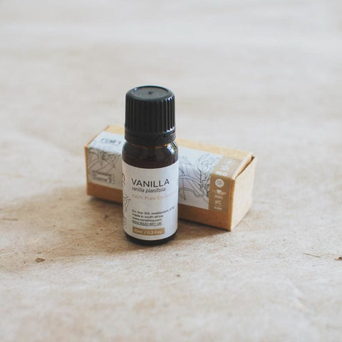 Essential Oil Vanilla (Blend) - Essential Oil