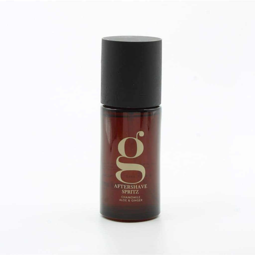 G-Range: Aftershave Spritz - Spritz