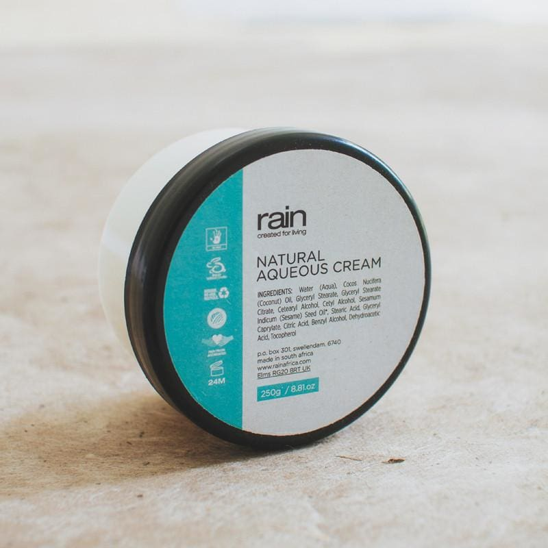 Natural Aqueous Cream - Body Cream