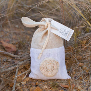 Savannah Bath Salts Bag - Bath Salts