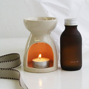 Savannah Burner Oil & Ceramic Burner - Burner Oil