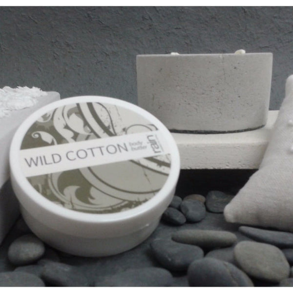 Wild Cotton 3 Division Box - Gift Box