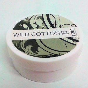 Wild Cotton Body Butter - Body Cream