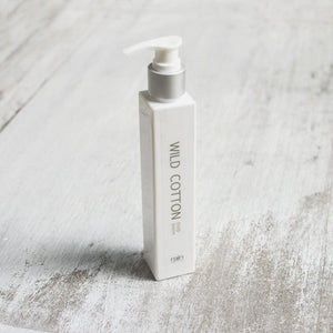Wild Cotton Body Lotion - Hand Lotion