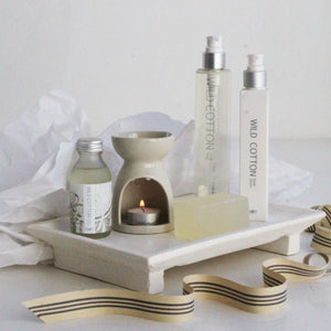 Wild Cotton Executive Gift Set - Gift Set