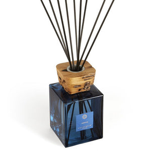 Locherber Milano home aromas diffusers candles