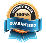Money Back Guarantee on reiceipt
