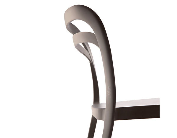 ES67 | JULIETTA stackable chair for indoor/outdoor, Italy
