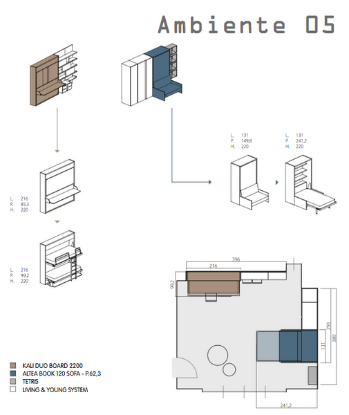 Order your space saving room plan [EN]