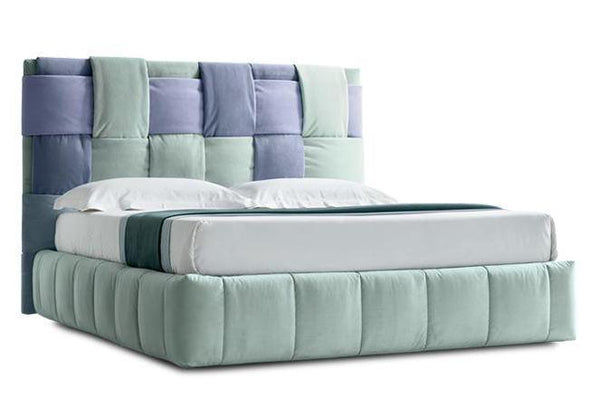 Tiffany bed by felis.it