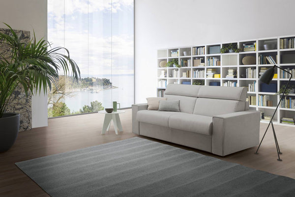 Roy sofa bed by felis.it