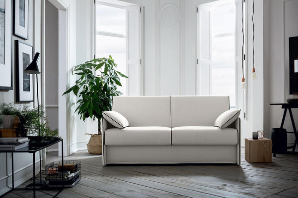 Truman sofa / corner sofa bed by felis.it Day & Night collection