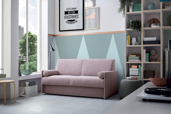 Blair sofa / corner sofa bed by felis.it Day & Night collection