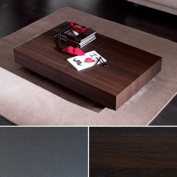 BOX LEGNO (WOOD) by Ozzio Italia [Warehouse clearance - 30 %]