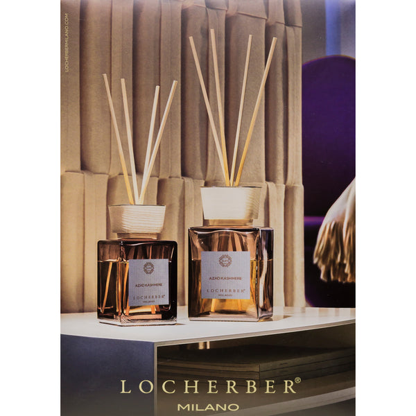 Azad Kashmere by Locherber Milano