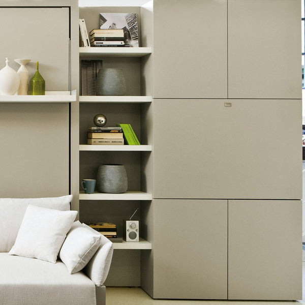 Home office for Living and Young Collections by Clei, Italy