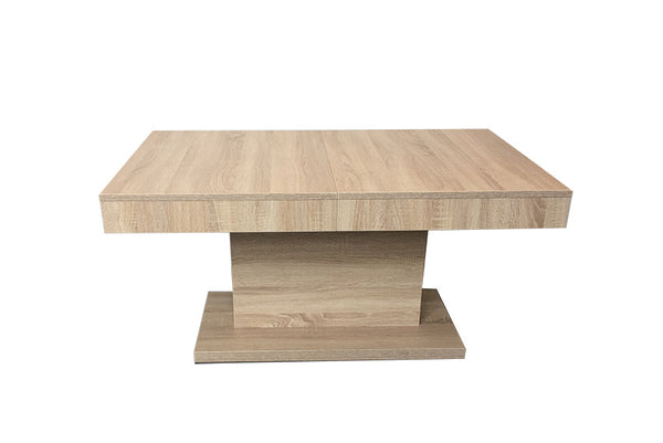 MK3 coffee-dining table with variable height and size [EN]