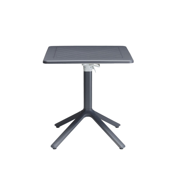 Eco folding base table