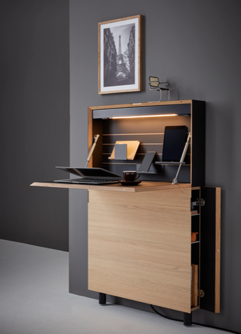 FLATMATE home office // design Michael Hilgers [EN]