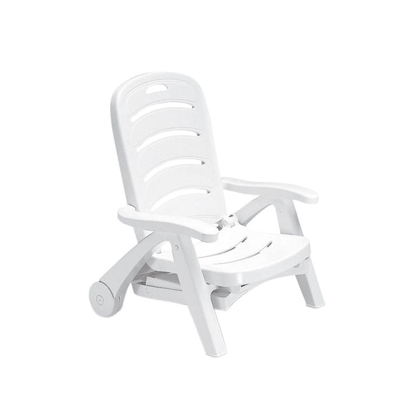 STELLA DI MARE convertible sun bed to armchair