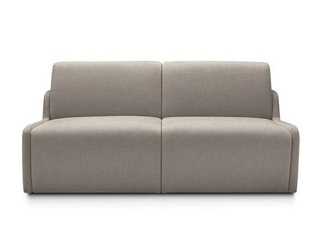 Zack sofa bed with no armrests to fit any room by felis.it