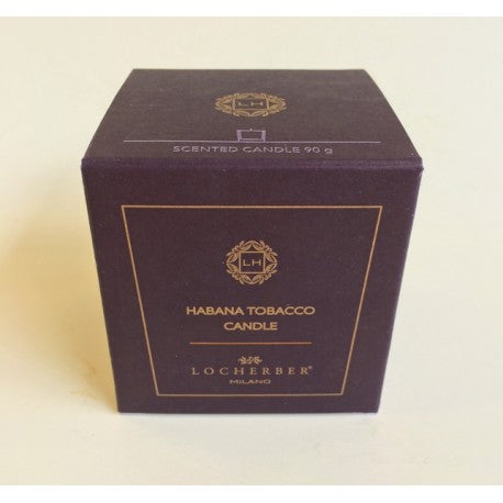 Habana Tobacco by Locherber Milano