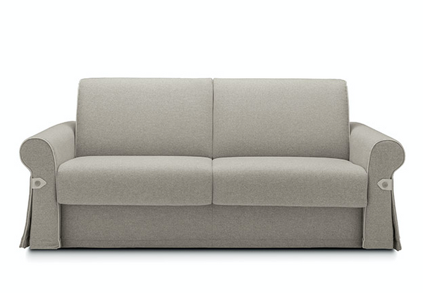 Flair sofa / corner sofa bed by felis.it Day & Night collection