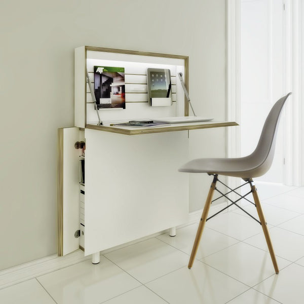 Flatmate home office // design Michael Hilgers