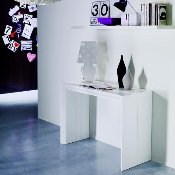 Golia Console Table by Ozzio Italy