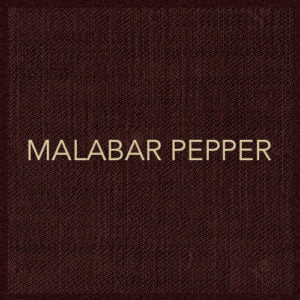 Malabar pepper by Locherber Milano