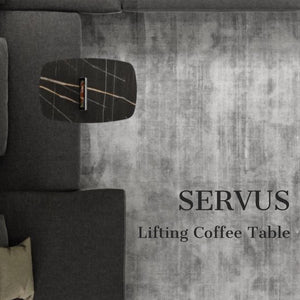 NEW: Servus sofa side table, Italy [EN]