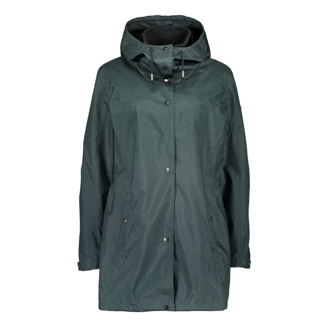 Raiski Samezhu R+ waterproof fall jacket