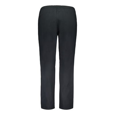 Raiski Veiga Women's Short Black Pants