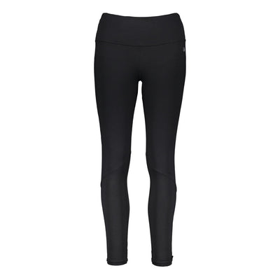 Raiski Korudon R+ black training pants for curvy women