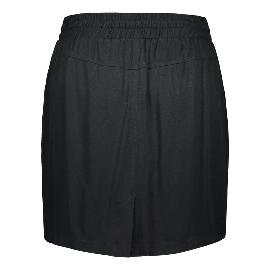 Raiski womens skort black