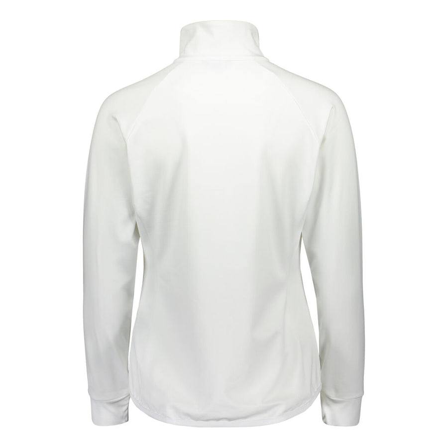 Raiski Teresa Women's Hybrid Jacket white