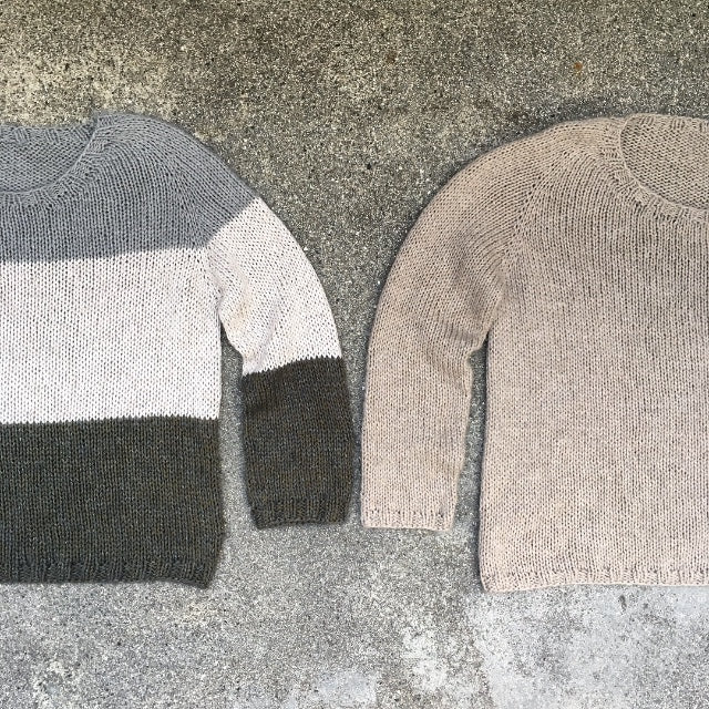 7'er sweater - My size