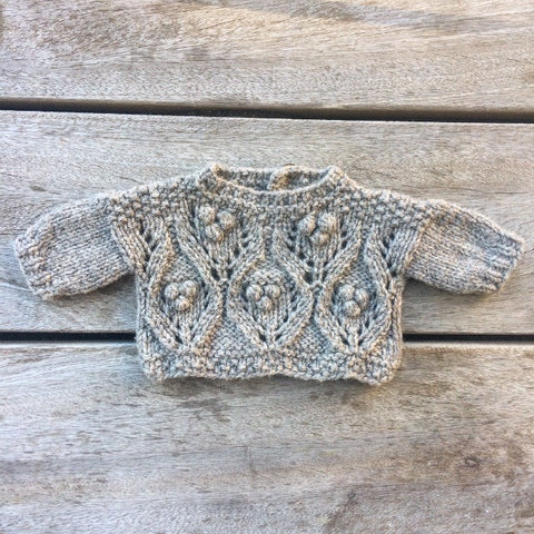 Dukkes Chunky Lace