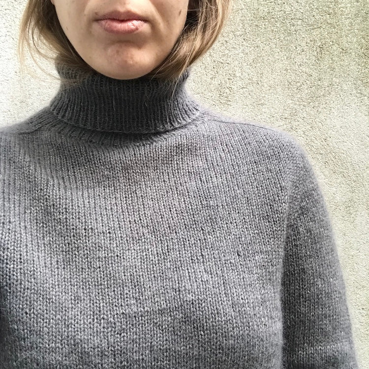 Karl Johan - sweater  - Dansk