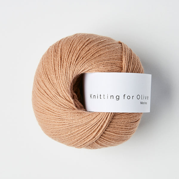 Knitting for Olive Merino - Rosa Kamel