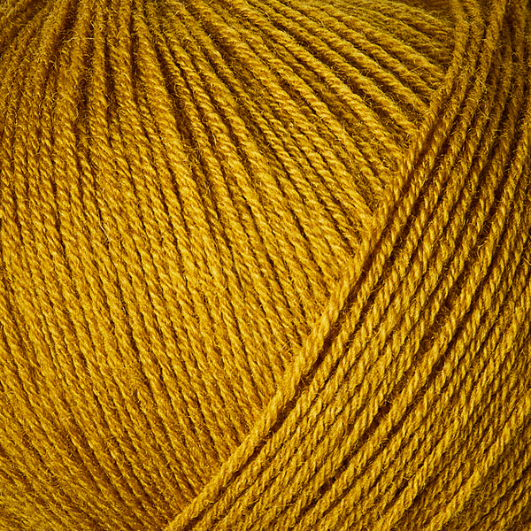 Knitting for Olive Merino - Sennep