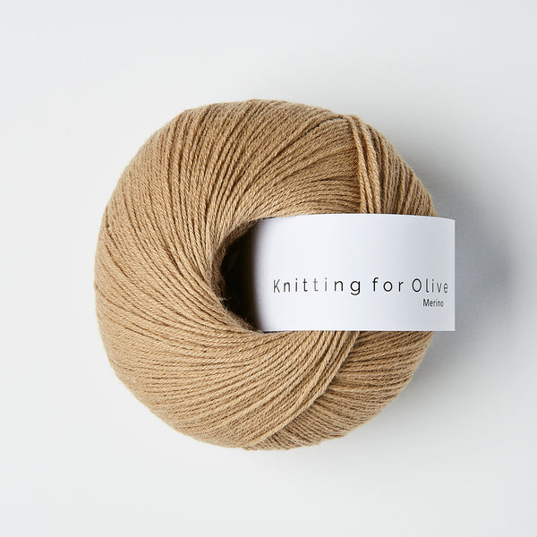 Knitting for Olive Merino - Trenchcoat