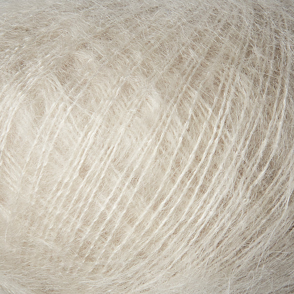 Knitting for Olive Soft Silk Mohair - Kit