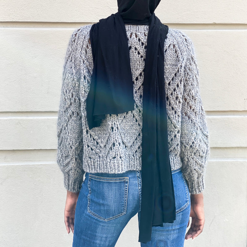 Clotilde Cardigan - Norsk