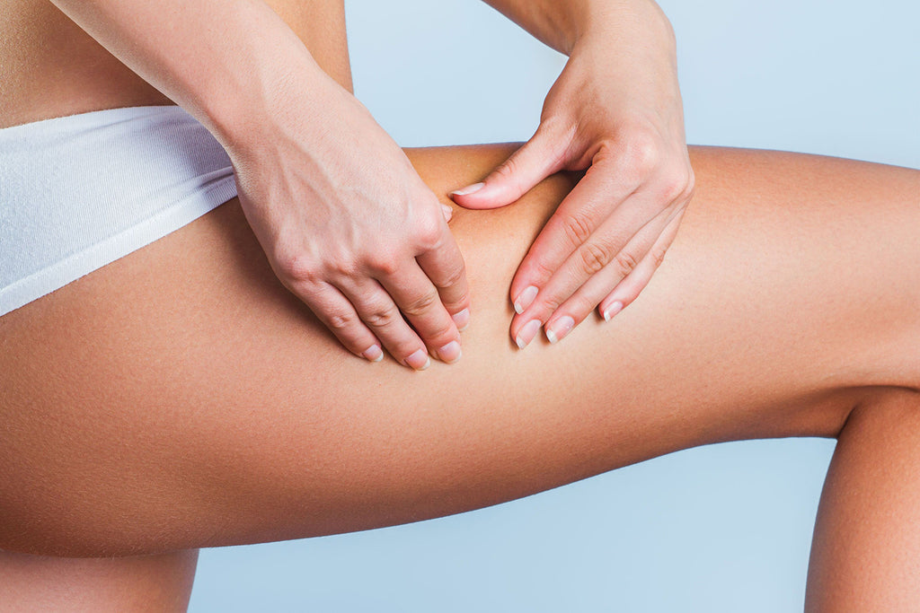 How To Get Rid Of Cellulite 5 Easy And Effective Exercises Luxe Fitness
