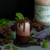 Mint Choc Chip Luxe Shake