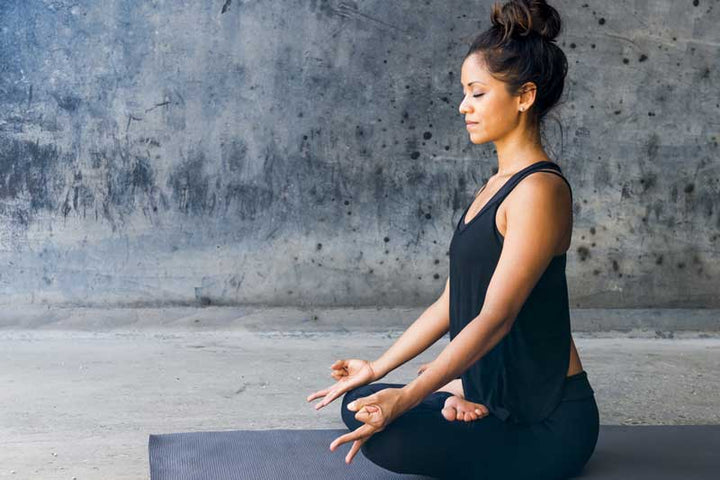 How Meditation Can Improve Your Fitness Regime