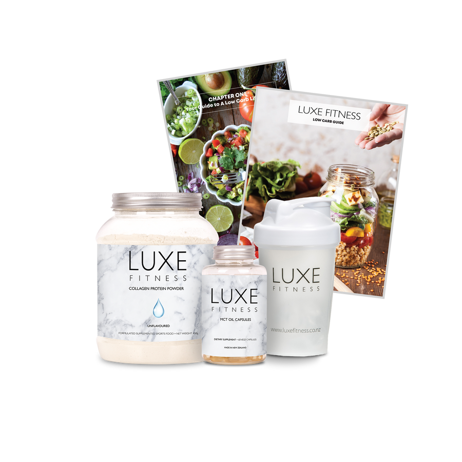 LUXE Low Carb Bundle